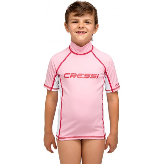 BLUZA RASH GUARD BABY GIRL