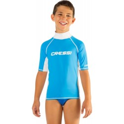 BLUZA RASH GUARD BABY BOY