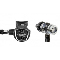 REGULATOR CRESSI MC9 SC/ COMPACT PRO