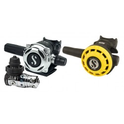 REGULATOR SCUBAPRO MK25EVO/ A700 + OCTOPUS R195