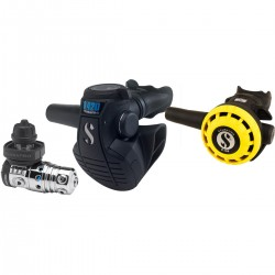 REGULATOR SCUBAPRO MK19 EVO DIN 300/ D420 /R 195 OCTOPUS