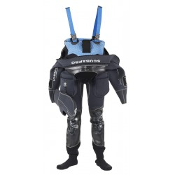 COSTUM EXODRY DRYSUIT 4MM SCUBAPRO