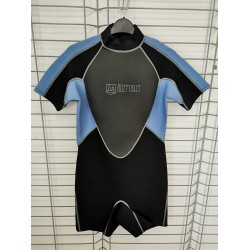 COSTUM SHORTY WATERSPORT LADY