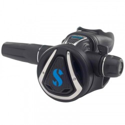 REGULATOR SCUBAPRO MK11/ C370 +R095 OCTOPUS