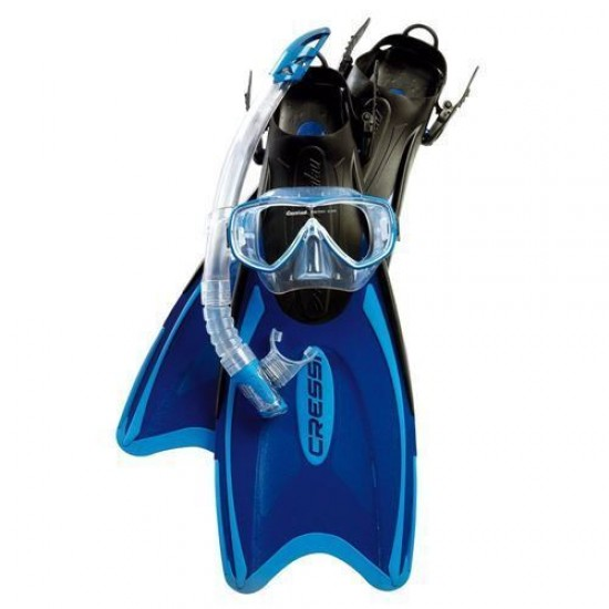 SET SNORKELING PALAU BAG