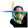 INOT si Snorkeling