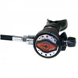 REGULATOR VR 200 SOFT TOUCH COLD WATER